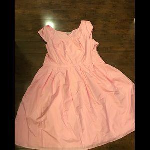 eShakti Pink Dress